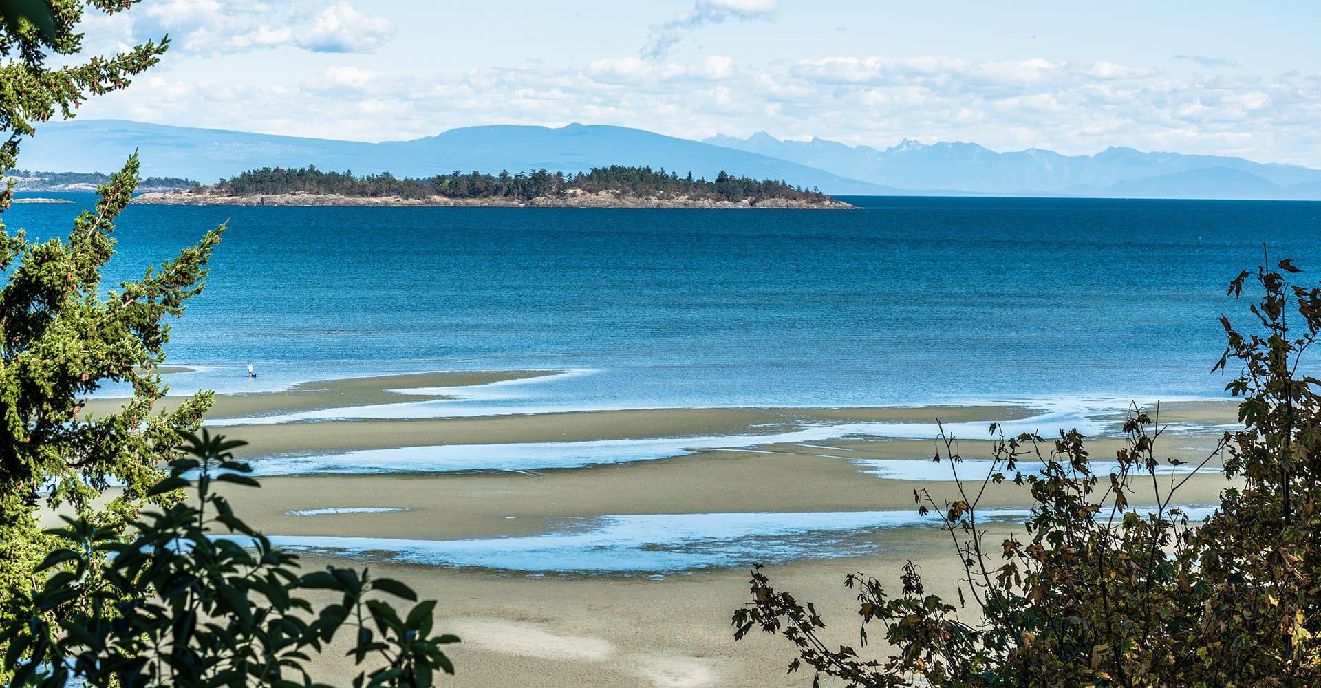 Best Beaches Parksville
