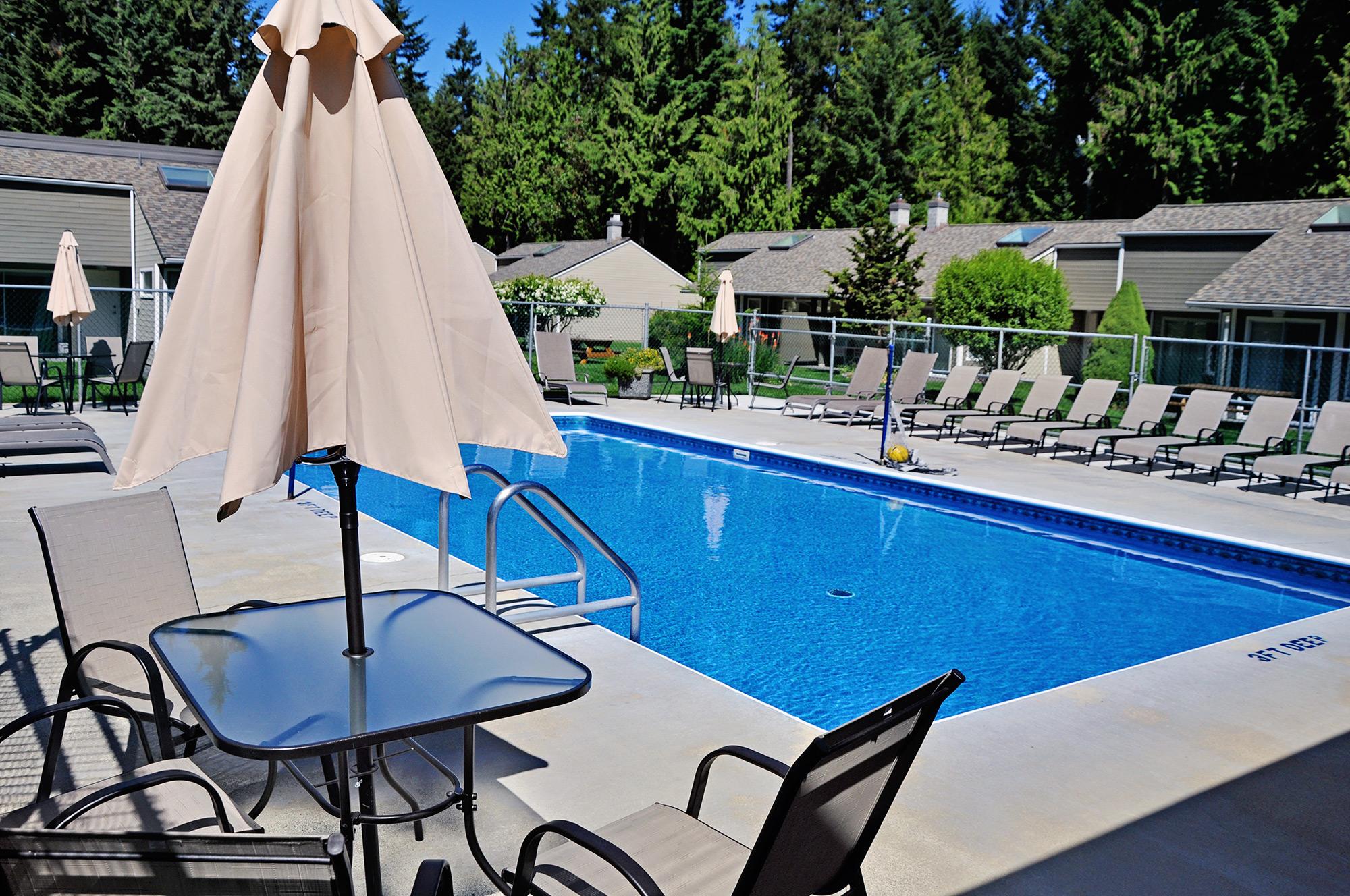 Ocean Trails Resort pool